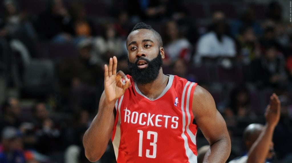 184f31ed1fa James Harden offered  200 million by Adidas