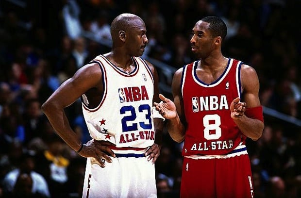 3e5db298f00 Kobe Bryant Is More Like MJ Than Dwyane Wade Says Ray Allen