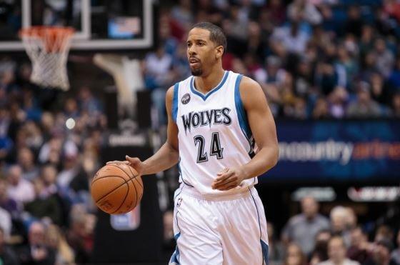 Minnesota Timberwolves, Andre Miller