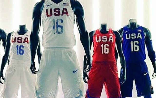 Credit: USA Basketball