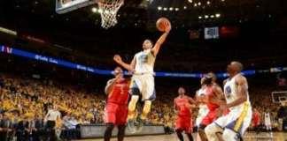 Golden State Warriors, Stephen Curry