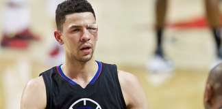 Los Angeles Clippers, Austin Rivers