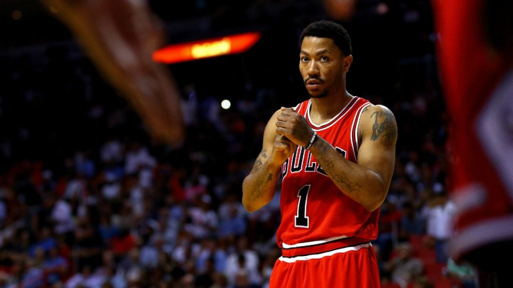 13dc8e0948f The Chicago Bulls miss the playoffs for first time since 2008
