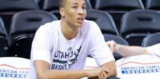 Dante Exum, Utah Jazz