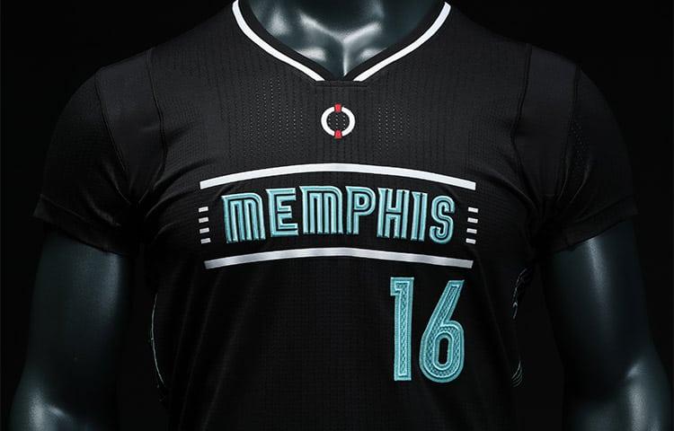 Grading the NBA s New Alternate Jerseys 0e1be1ea4