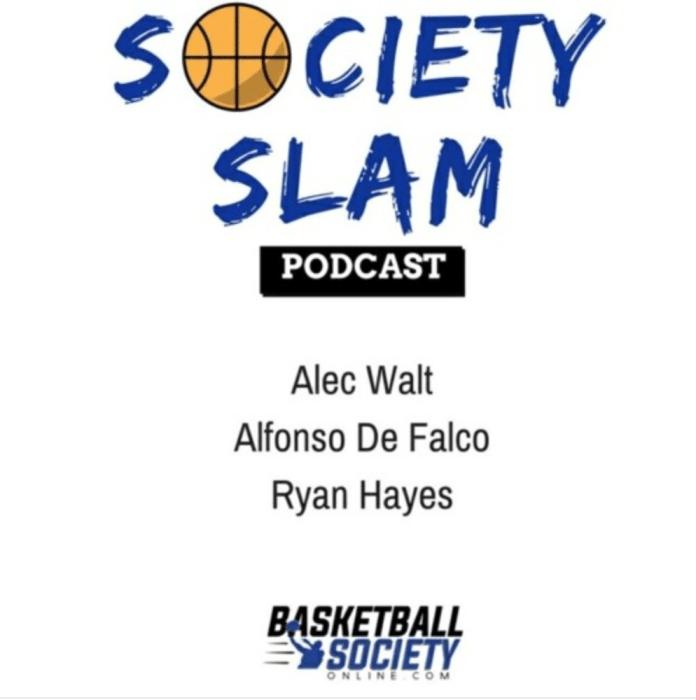 Society Slam
