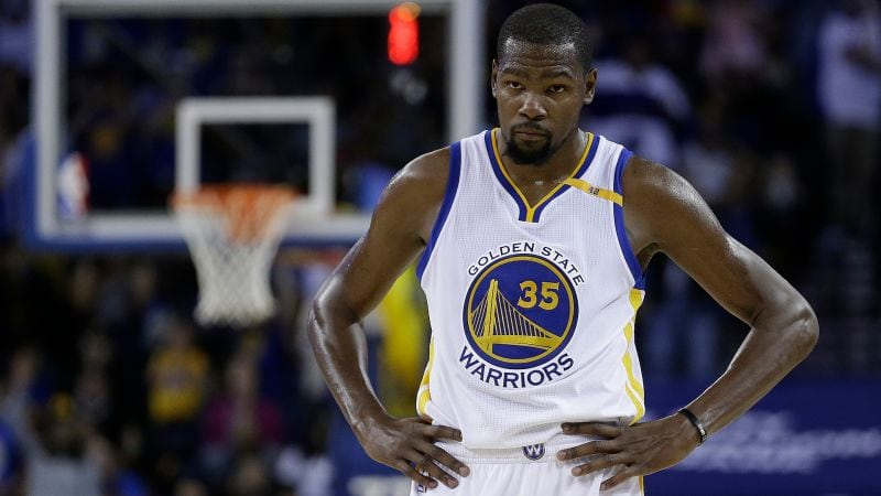 Early NBA MVP Race