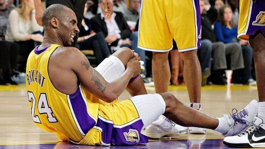 Tips for basketball players to treat and prevent knee injuries
