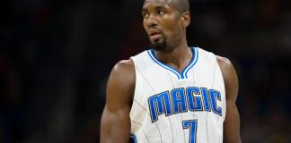Serge Ibaka, Orlando Magic, Toronto Raptors
