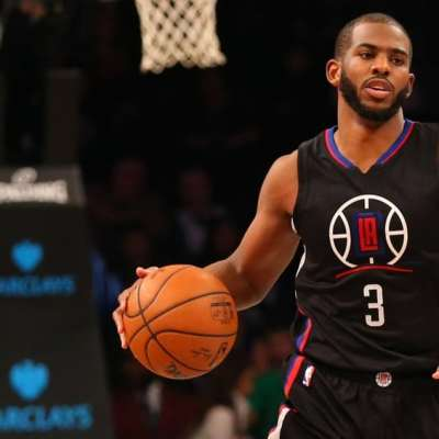 Chris Paul – Clippers