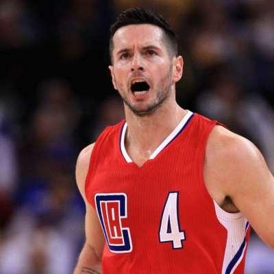 J.J. Redick – Clippers