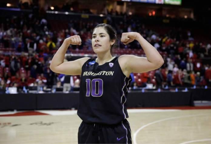 Kelsey Plum, University of Washington