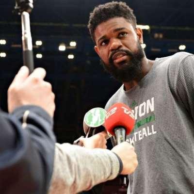Amir Johnson – Celtics