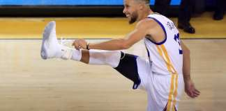 Fisch's Friday Rant, Steph Curry