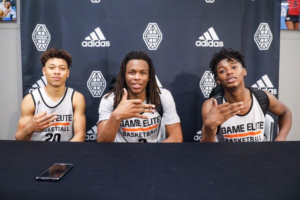 2019 Game Elite