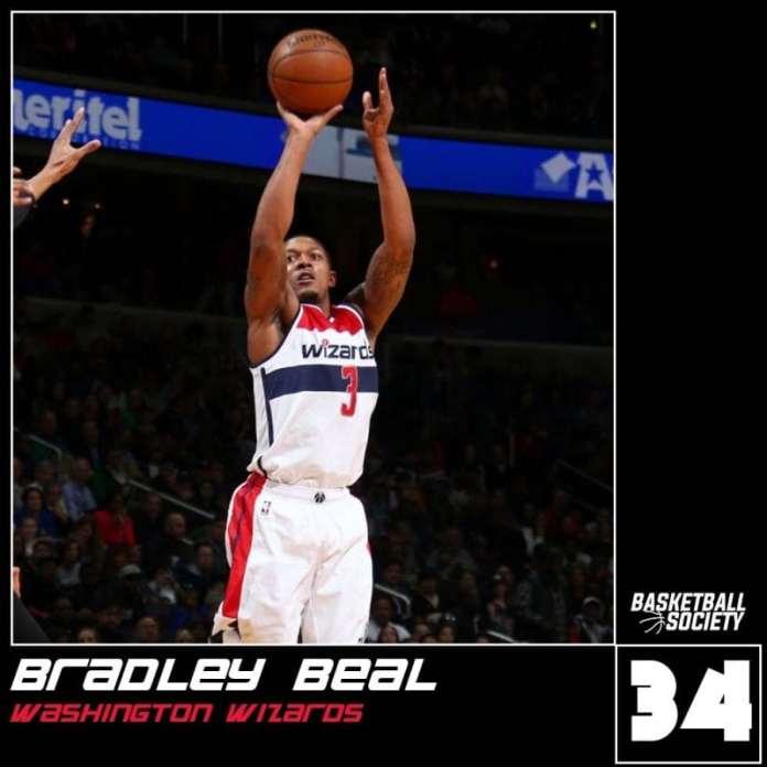 Bradley Beal