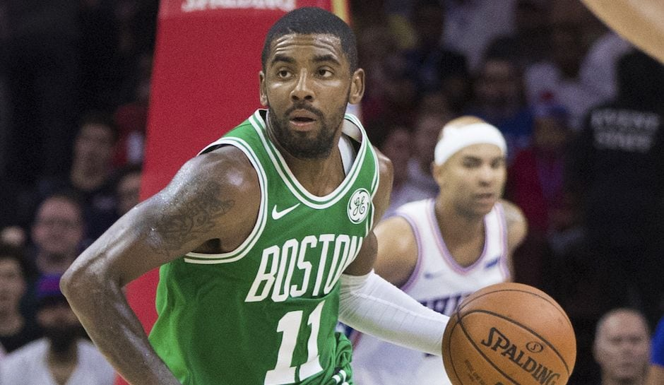 "e8d0b0843358 Rod Strickland tells Scoop B Radio that Kyrie Irving would be ""a problem in  90s NBA era. Press Play Below To Listen!"