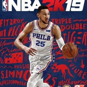 NBA 2K19 or NBA Live 19? Forbes' Brian Mazique weighs in on