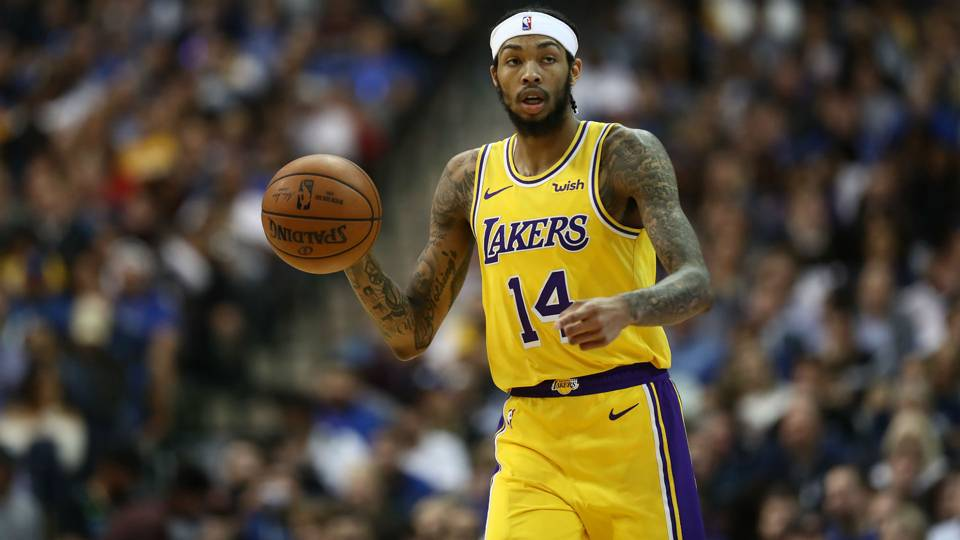 dfb86de67be How Brandon Ingram Can Continue to Grow As a Playmaker