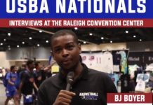 USBA Nationals