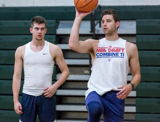 Joe Girard Iii The Next Great Syracuse Guard Basketball