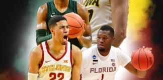 College Basketball Breakout Stars