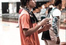 Cole Anthony