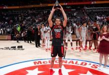 2020 NBA Draft Big Board