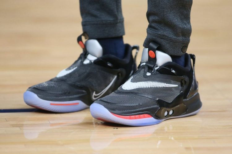 Ja Morant debuts Nike's new upcoming