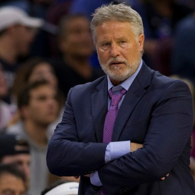 Toronto Raptors v Philadelphia 76ers – Game Four