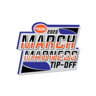 march madness tip off logo 2020-01