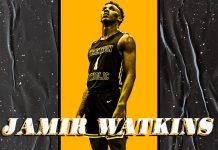 Jamir Watkins