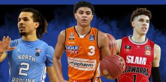 Top 10 Points Guards in the 2020 NBA Draft