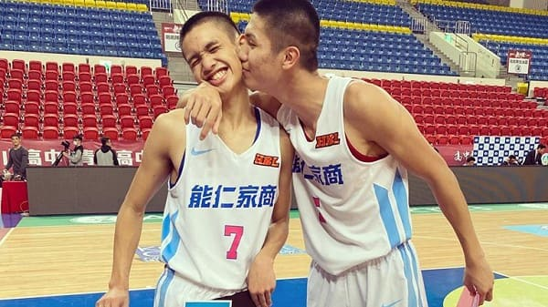 Basketball top5 - 游艾喆+王凱裕領銜!國體公布原住民專班榜單 名單超豪華...