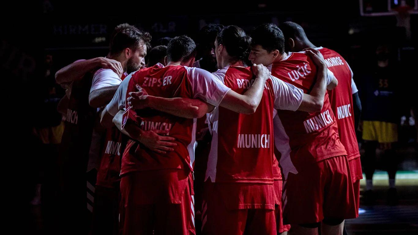 Die Euroleague-Bilanz gegen Kaunas verbessern