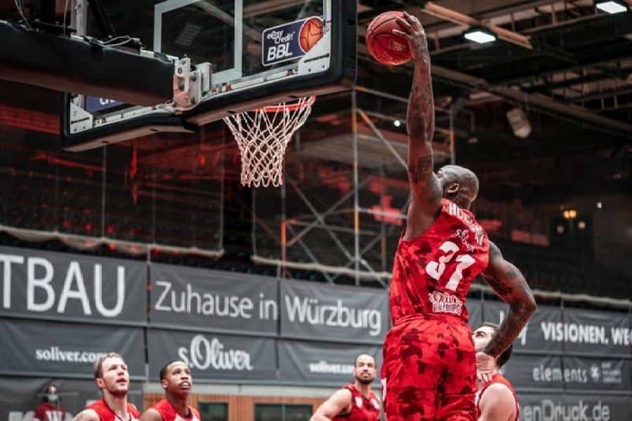 Zweiter Heimsieg gelingt gegen Bamberg