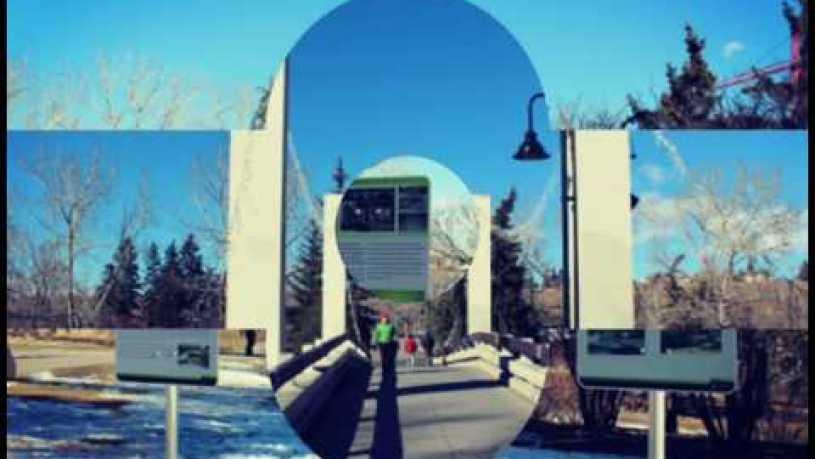 Prince Island Park Calgary