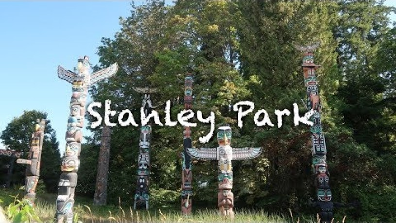 Is Stanley Park Vancouver Free