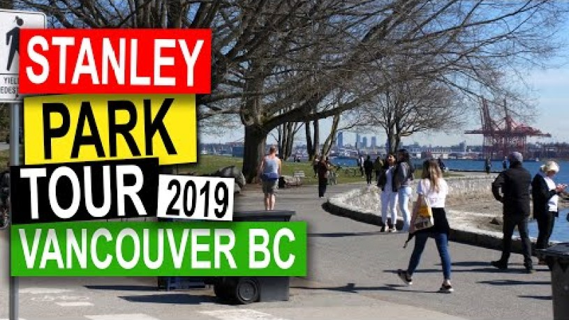 How Big Is Stanley Park Vancouver