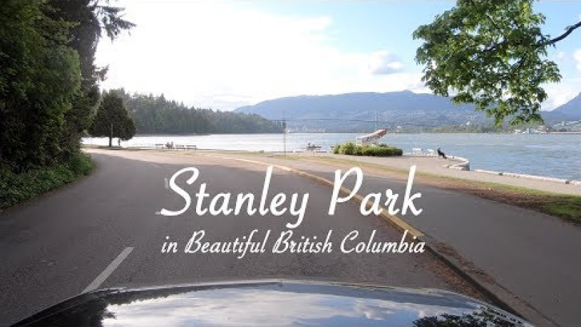 Where Is Stanley Park in Vancouver