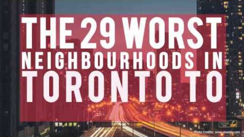 Is High Park Toronto Safe