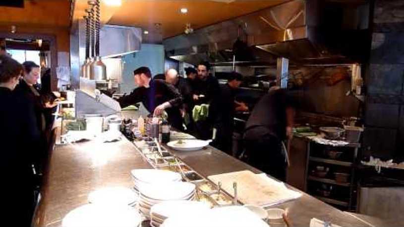 Horseshoe Bay Vancouver Restaurants