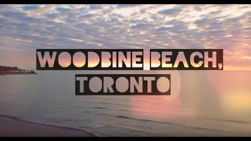 Woodbine Beach Toronto Address