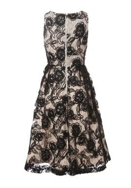 alice olivia seraphina lace dress 81000 back