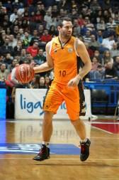 Carlos Cabezas - Fuenlabrada