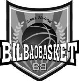 Bilbao Basket - Escudo