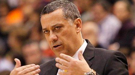 Martínez: «Con San Miguel hay que trabajar para mejorar en el tiro exterior»