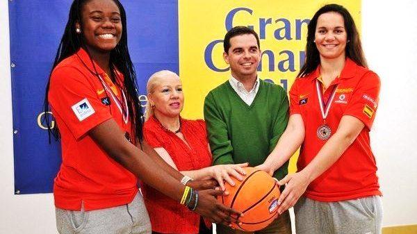 ¿Es real la unión del baloncesto que venden desde Gran Canaria?