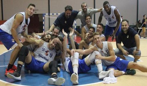 La Copa Gobierno de Canarias se jugará este fin de semana en Lanzarote con equipos EBA