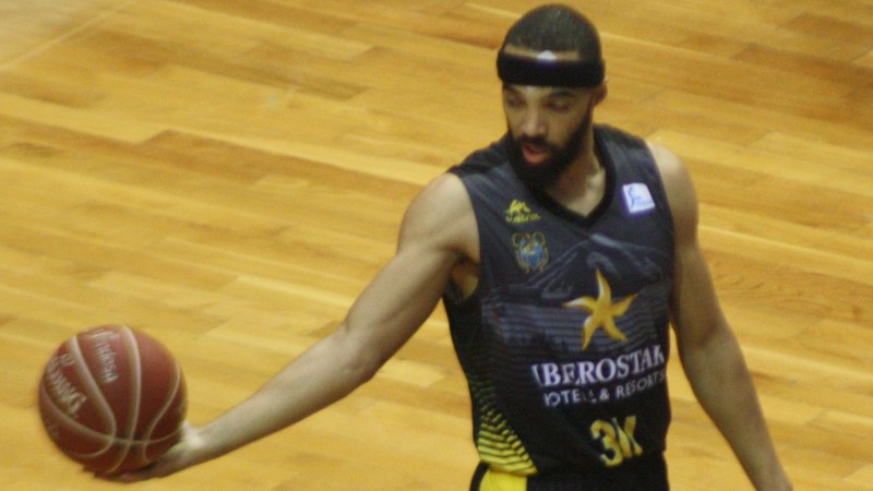 Davin White, 'MVP' de la tercera jornada de la Liga Endesa